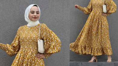 Photo of Hem Rahat Hem Şık: 2020 Triko Elbise Modası