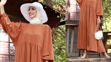 Photo of Tesettür Giyimde 2020 Yaz Modası