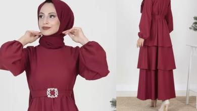 Photo of Yaz Sezonu İndiriminden Kaçırmamanız Gereken Tesettür Elbise Modelleri