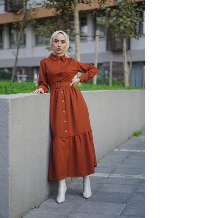 melike-tatar-kiremit-elbise