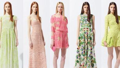 Photo of En Trend Yazlık Elbise Kombinleri