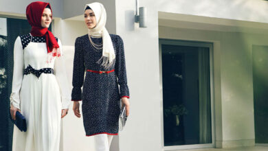 Photo of Tesettür Giyimde En Çok Tercih Edilen Renkler