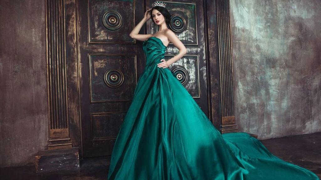 Zümrüt Yeşili Modası Geri Dönüyor