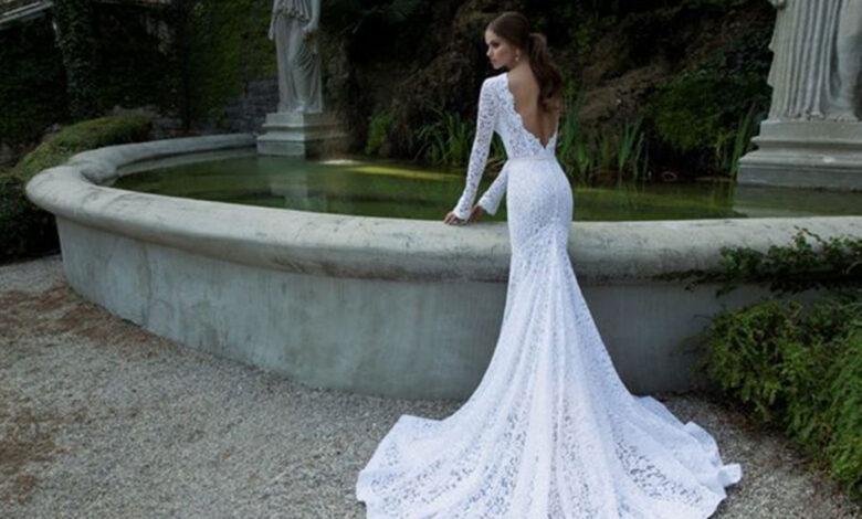 Açık Alan Düğünlerde Hangi Elbiseler Tercih Edilmelidir?