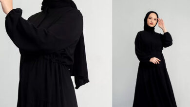 Photo of Tesettür Giyimde Abiye Elbise Seçimi