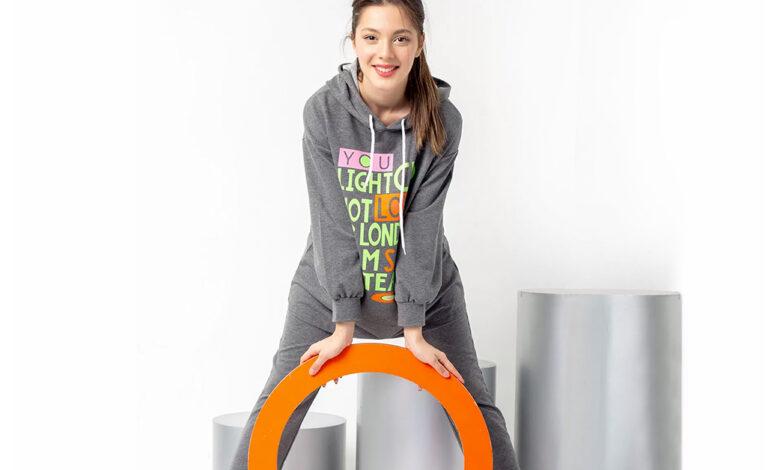 Bayan Spor Giyim Modelleri