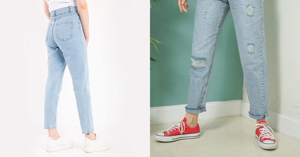 En iyi Jean Renkleri