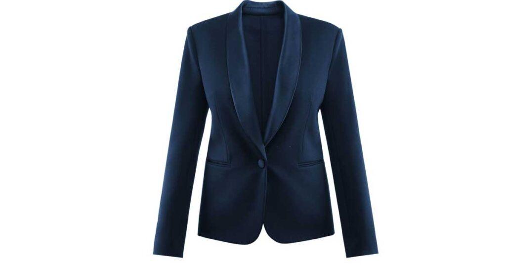 Kadın Ceket Klasik