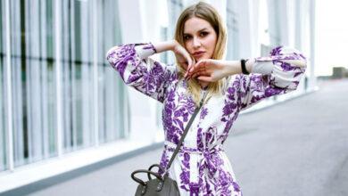 Photo of Melike Tatar'ın Soft Renkleri İle Yaza Uyum Sağlayın